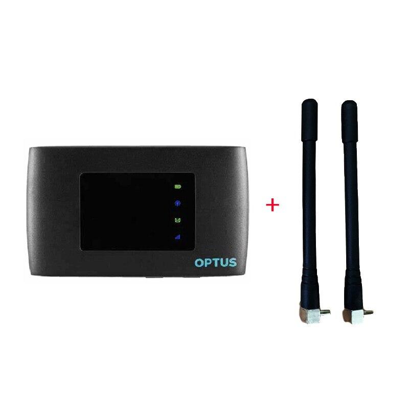 Unlocked ZTE MF920V 4G LTE Mobile WiFi Pocket Mifi Router 4g Hotspot Router  Modem
