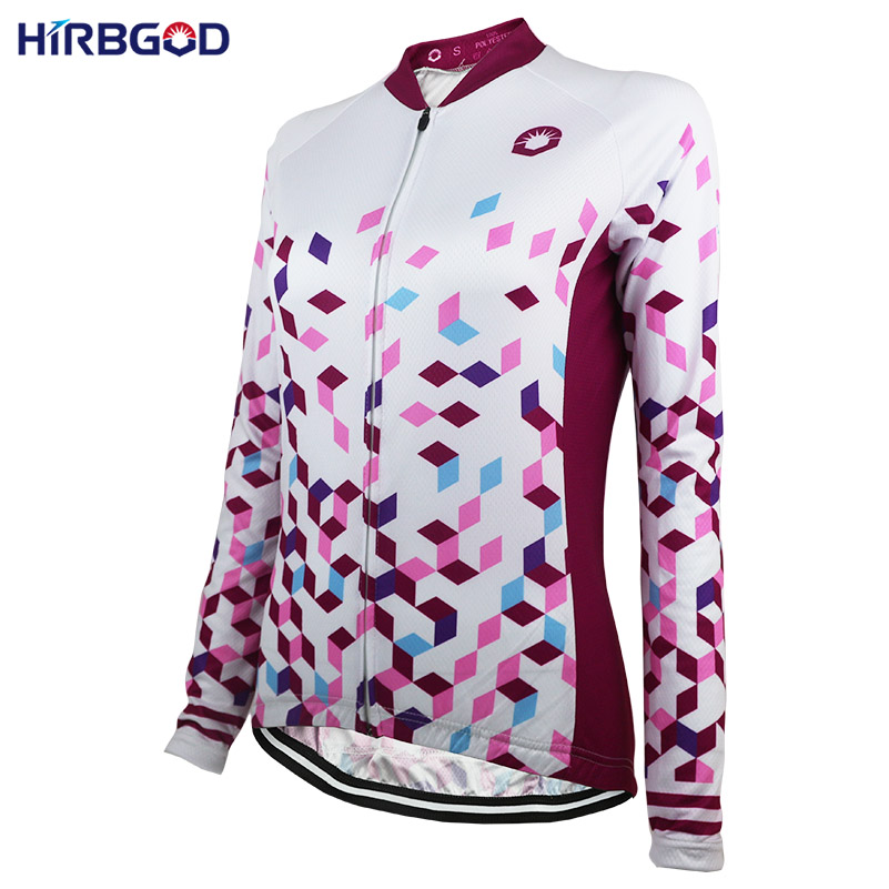 HIRBGOD Νέα Γυναικεία Πλεκτά Γυναικεία - Ποδηλασία - Φωτογραφία 1