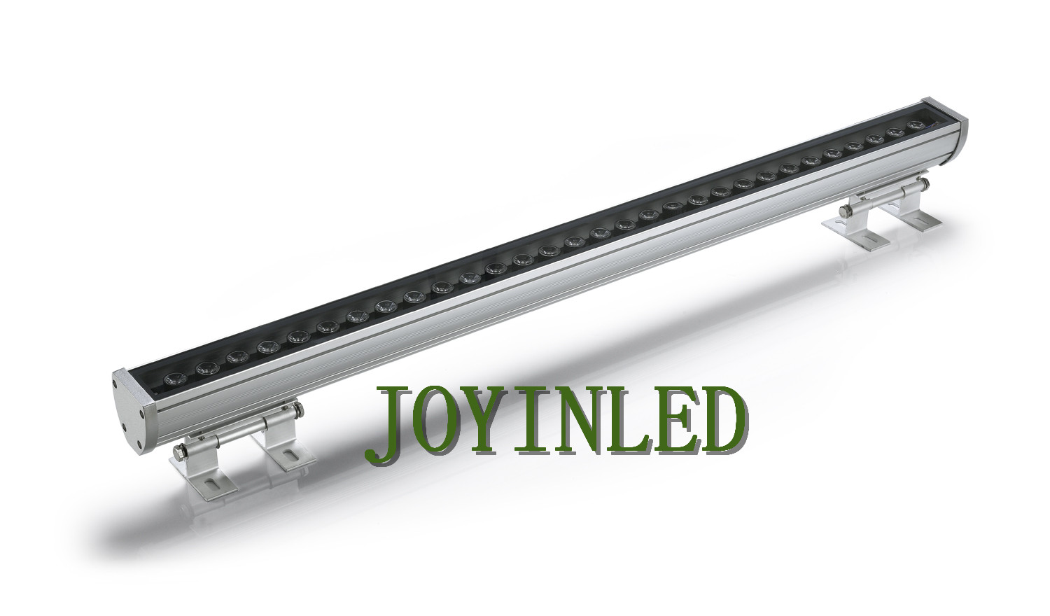 Us 3459 2 6 Off 36w Led Wall Washer Light Lamps 62 63 1000mm Outdoor Waterproof Landscape Linear Bar Lamp Warmwhite White Rgb In Floodlights