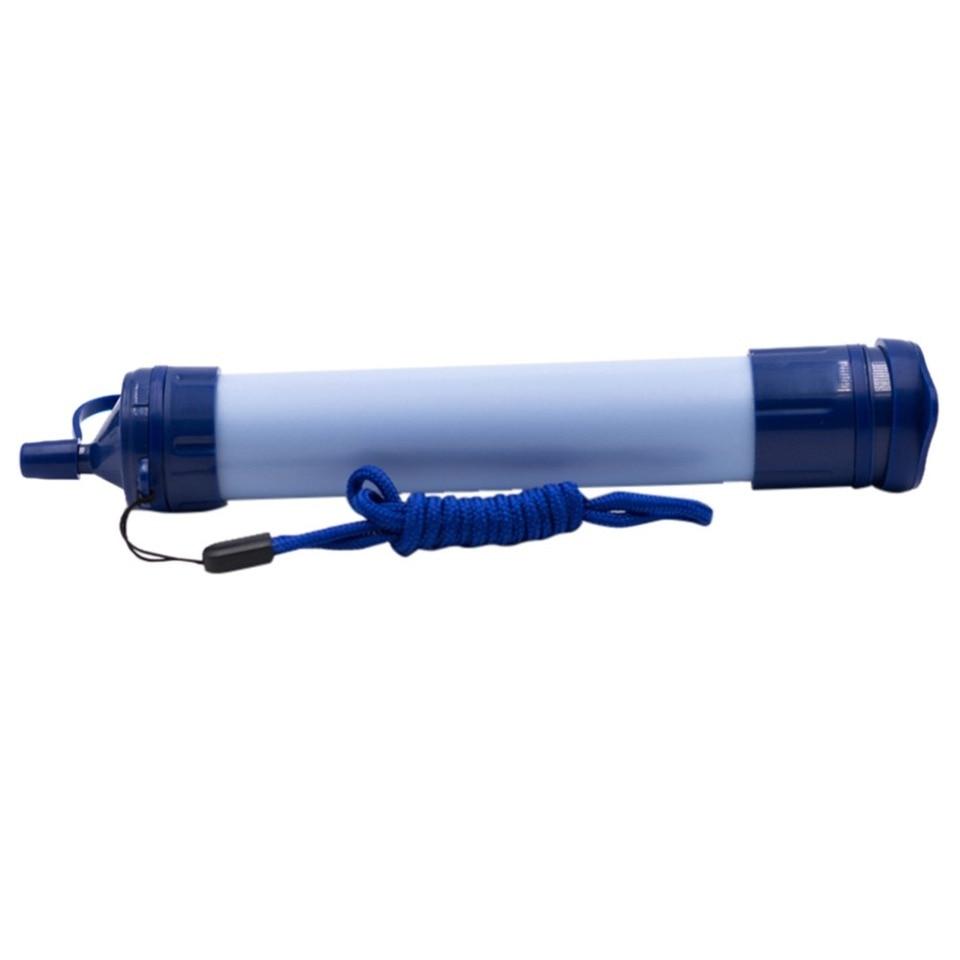 UK/_ AM/_ LN/_ ND/_ EG/_ Soldier Water Filter Purifier Outdoor Hiking Camping Surviva