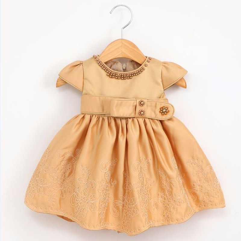 Girls Party Dress (5)
