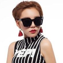 New Women Men Unisex Cross Sunglasses  S Square Shaped Sun Glasses UV400 Eyeglasses