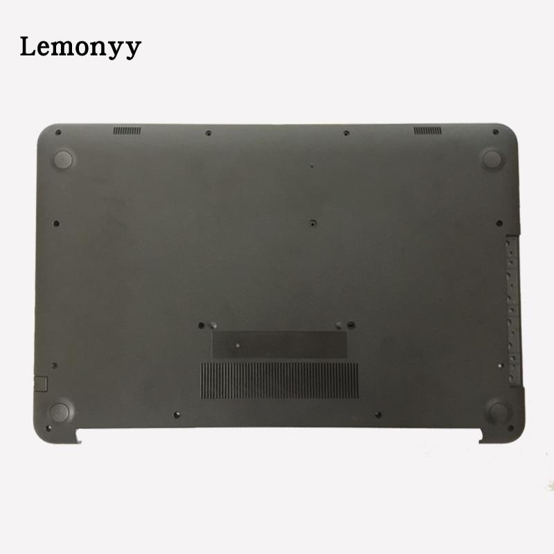 Nouvelle housse de bas de portable pour DELL INSPIRON 17-5000 5767 5765 coque noireNouvelle housse de bas de portable pour DELL INSPIRON 17-5000 5767 5765 coque noire