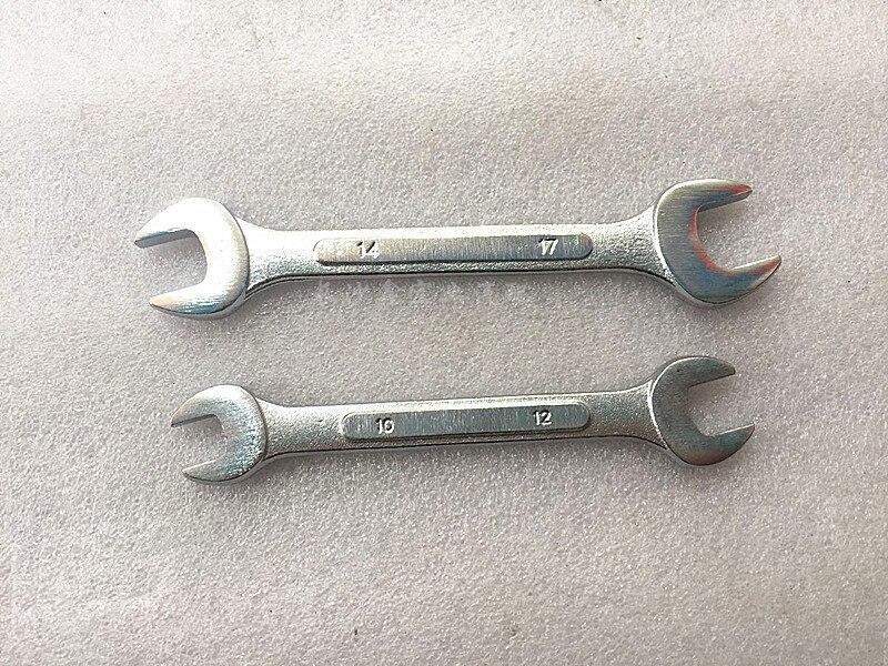 Kits d'outils de porte arrière de haute qualité pour Mitsubishi Pajero V31 V32 V33 - 2
