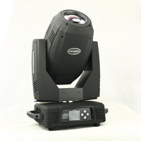 new 300W 3in1 gobo beam wash LED Spot Moving Head Light for theater studio nightclubs