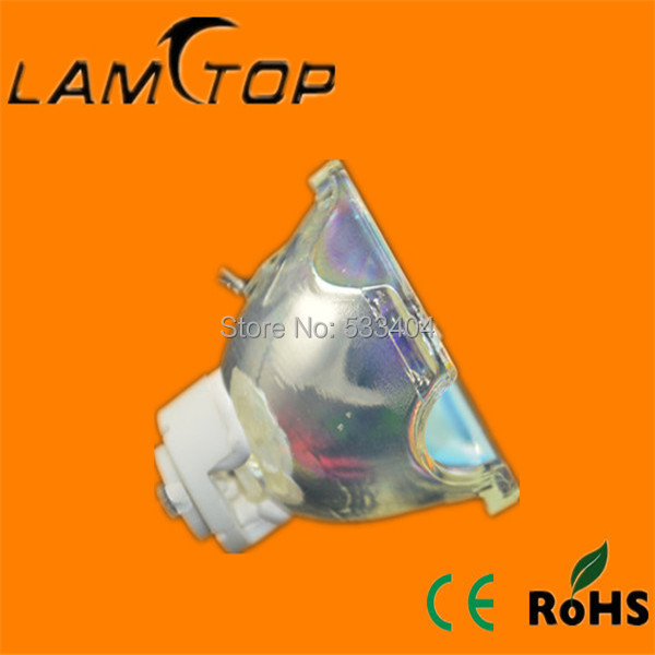 FREE SHIPPING   LAMTOP  Bare  lamp for 180 days warranty   VT85LP for  VT590/VT595 free shipping lamtop compatible bare lamp for u310w