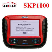 SKP1000 Tablet Auto Key Programmer A Must Tool for All Locksmiths Perfectly Replaces CI600 Plus and SKP900 Pre-Order SKP1000