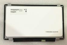 Free shipping B140HTN01.E B140HTN01.2 B140HTN01.1 B140HTN01 N140HGE EAA N140HGE EAB N140HGE EA1 Laptop LCD Screen 30pin