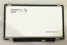 Frete grátis B140HTN01.E B140HTN01.2 B140HTN01.1 B140HTN01 N140HGE EAA N140HGE EAB N140HGE EA1 Laptop Tela LCD 30pin