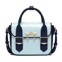 Women S Handbags Spring Summer 2018 New Fashion Handbag Casual Shoulder Messenger Bag Korean Version Of