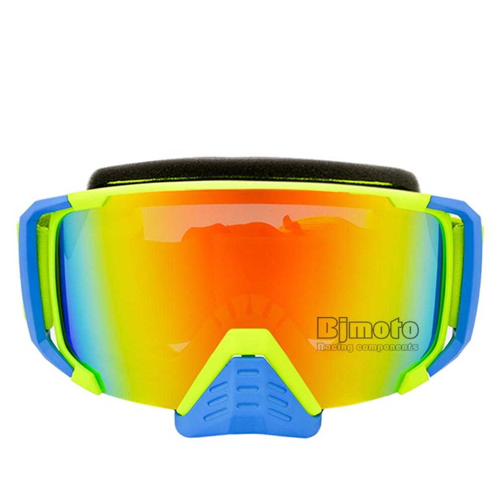 MG-026A Motocross Goggles Glasses Oculos Antiparras Gafas Moto Cross Motorcycle Goggle Off Road Dirt Bike GLASSES