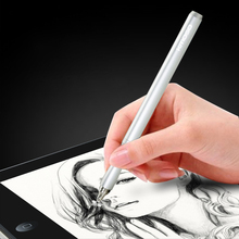 Replacement Capacitive Screen Stylus Touch Pen for iPhone iPad HUAWEI ASUS Xiaomi Tablets PC Smartphone Aluminum
