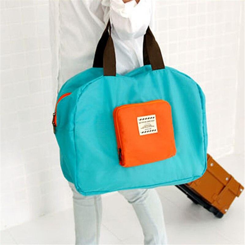 Stor Fritidskläder Väskor Kläder Bagageförvaring Arrangör - Väskor för bagage och resor - Foto 3