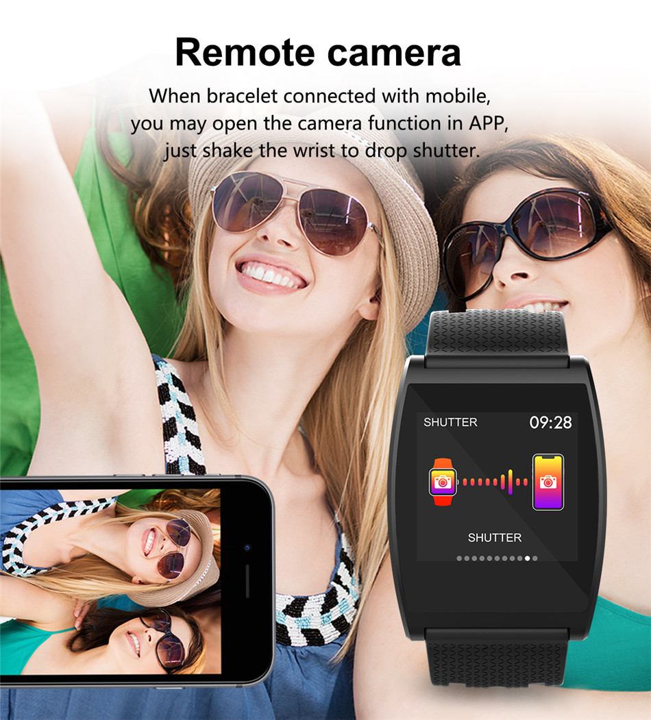 Smart Watch men 7