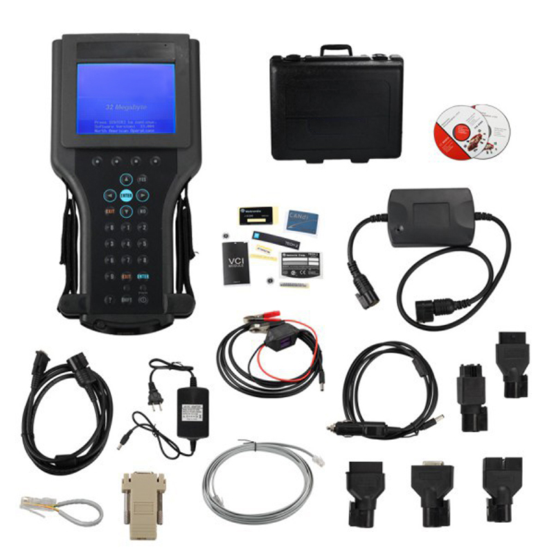 Professional Auto Diagnostic tool for gm Tech II Pro car Kits car scanner tool for GM