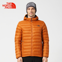 75eb0219d5 The North Face north fall and winter new 700 Peng water repellent outdoor  sports jacket men