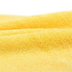 Image 3 - 100% ägyptischer Baumwolle 3 Stück Hotel Handtuch Set, 1 Bad Handtuch und 2 Hand Handtücher, 990 gsm