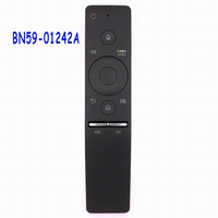 New Original BN59 01242A Remote Control For Samsung Smart TV With Voice BN59 01242A BN5901242A RMCSPK