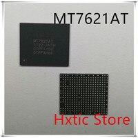 NEUE 5 teile/los MT7621AT AMTH MT7621AT MT7621 BGA-in Batteriezubehörteile und Ladezubehör aus Verbraucherelektronik bei