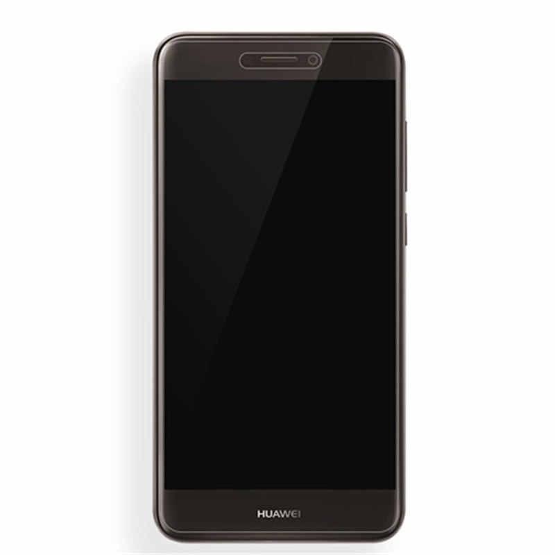 Vidro temperado Para honra 8 8 lite Lite PRA-AL00X p8lite 2017 tampa do smartphone caso temperado Tela De proteção de 5.2 polegada 9 H em