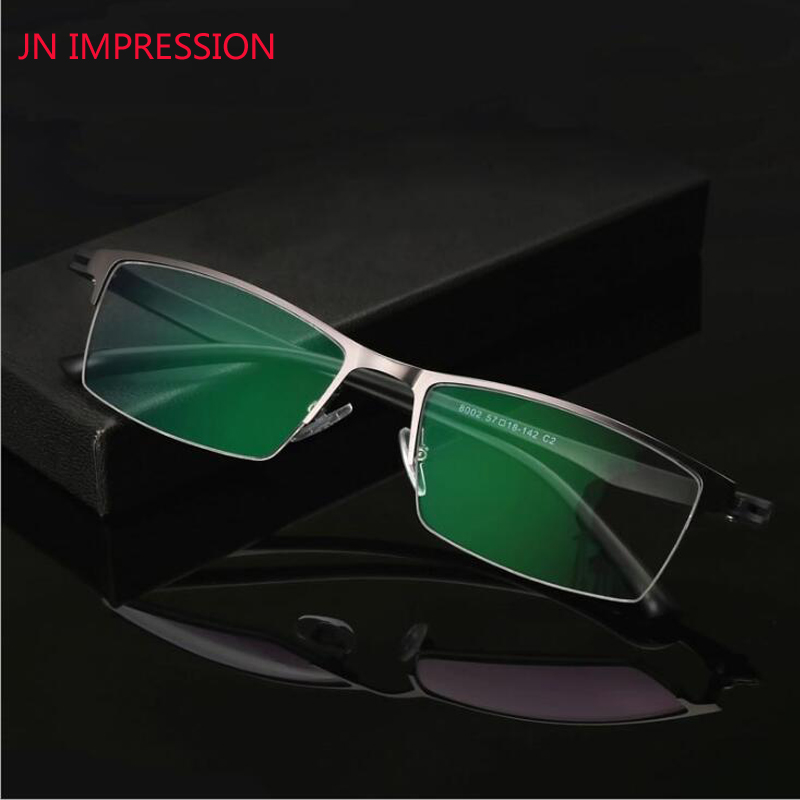 Anti Blue Light Transition Sunglasses Photochromic Reading