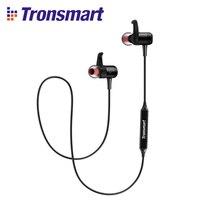 Original Tronsmart Encore S1 Bluetooth Headset HiFi High Fidelity Apt X Wireless Headset For Mobile Gaming
