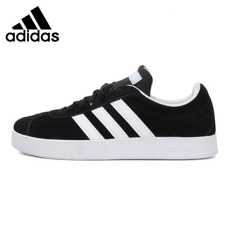 <font><b>Original</b></font> New Arrival 2019 <font><b>Adidas</b></font> GRAND COURT <font><b>women's</b></font> Skateboarding <font><b>Shoes</b></font> Sneakers image
