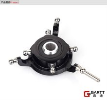 GARTT GT500 Metal Swashplate 100% Fits Align Trex 500 RC HELICOPTER BIG SALE Freeshipping
