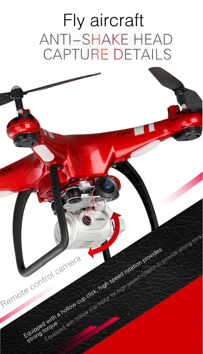 18 XY4 Newest RC Drone Quadcopter With 1080P Wifi FPV Camera RC Helicopter min Flying Time Professional Dron 14