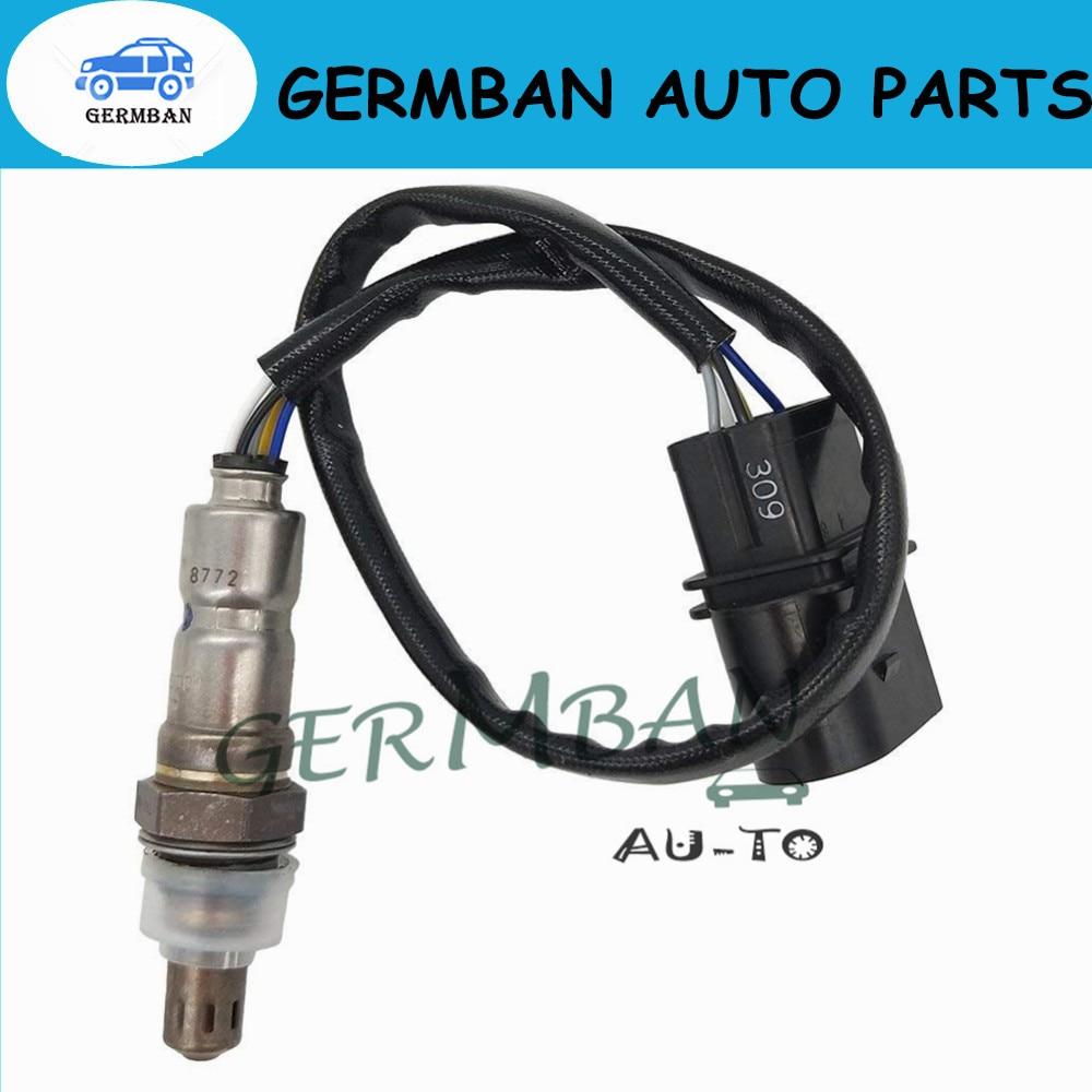 Nouveau Capteur D'oxygène 036906262E Pour A2 VW Golf 4 1.6L 2003 Seat Skoda VW Caddy 2 Lupo Polo Berline BBZ BKY 036906262J 030906262 k