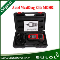 Autel MaxiDiag Elite MD802 All System + DS Model MD802 Diagnostic Tool