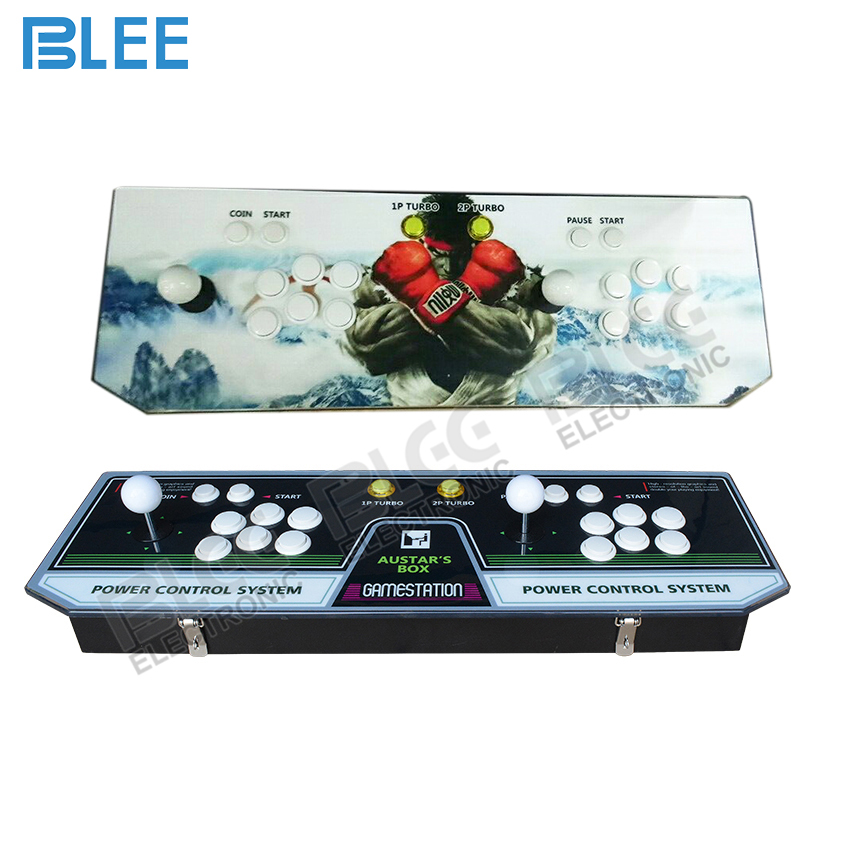 Box 6S 1388 in 1 Arcade Game Console for TV PC PS3 Monitor Support HDMI VGA USB with pause and turbo function-in Coin Operated Games from Sports & Entertainment    1