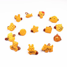styling tools Animal crackers elastic hair bands accessories for women girl children make you fashion