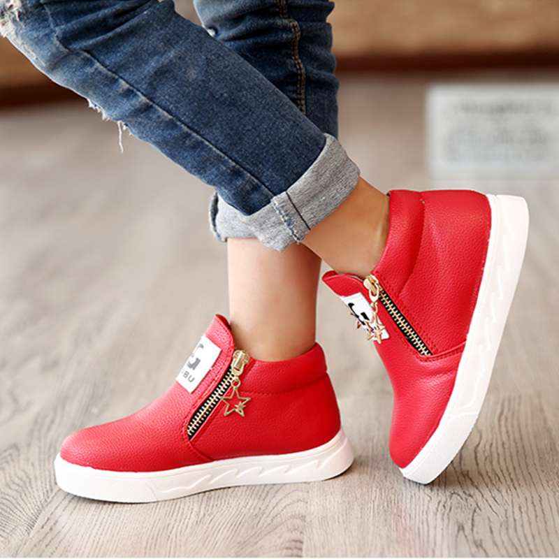 Aliexpress.com : Buy 2016 New arrived Autumn fashion girls boots ...