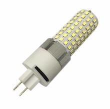10pcs/lot 20W G8.5 led bulb light 2400lm 3200lm corn lamp with colling fan LED PL AC85-265V