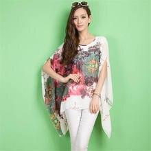 Swallowtail striped women blouse shirt 2017 Autumn deep v neck loose casual blouse blusas Party sexy tops Plus Size