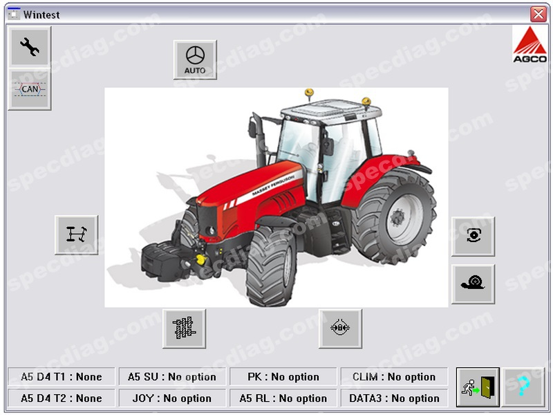 agco diagnostic kit (canbox)-in software from automobiles & motorcycles on  aliexpress com | alibaba group
