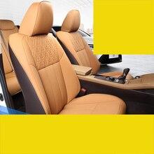 lsrtw2017 fiber leather car seat cover for lexus es200 es250 es300h es260 2012 2013 2014 2015 2016 2017 2018 2019