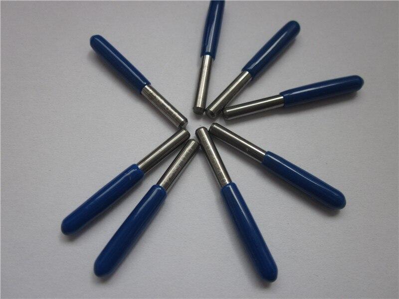 3.175 мм(1/8 '')* 20degrees* 0.1 мм, ЧПУ твердосплавные Гравировка бит, деревообрабатывающие фрезы, ПВХ, МДФ, акрил, Концевая