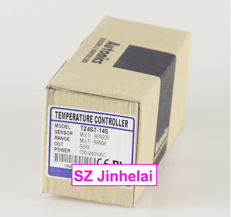New and original TZ4ST-14S AUTONICS Temperature controller new and original tk4s 24cn autonics temperature controller
