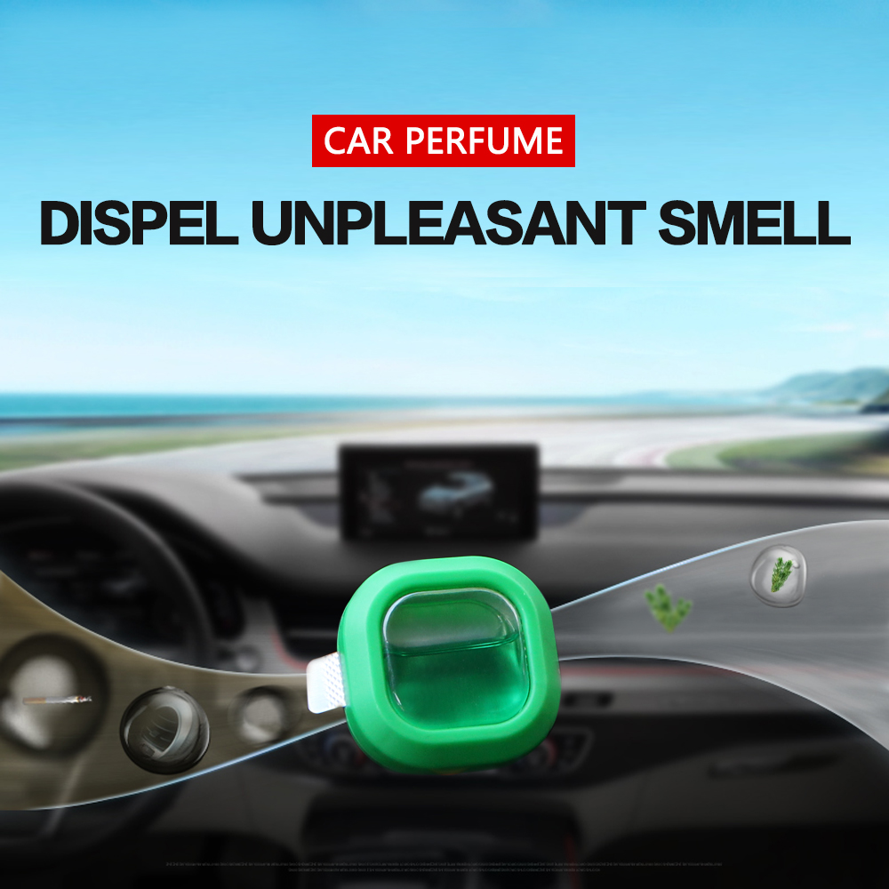 3PK Car Air Freshener Auto Outlet Liquid Perfume Vent Air Freshener In The Car Air Conditioning Oil Fragrance For Cars household appliances air purifier aroma diffuser for home car air freshener air conditioning outlet perfume fragrant fresheners