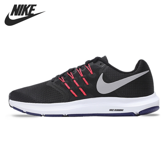 903d739e86a1 Original New Arrival NIKE RUN SWIFT Men s Running Shoes Sneakers-in ...