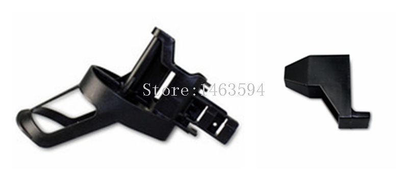 Free Shipping WLtoys <font><b>WL</b></font> V666 V262 RC Quadcopter Helicopter spare parts <font><b>Engine</b></font> motor box motor base motor deck motor case cover image