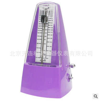 Guitar violin guzheng universal piano metronome Mechanical metronome korg kdm 3wh digital metronome white