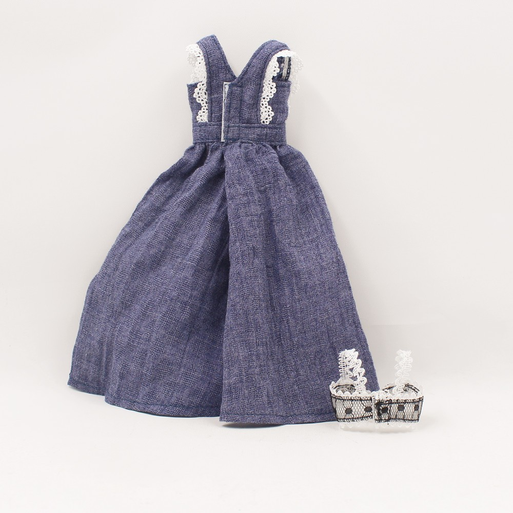 Neo Blythe Doll Outfit Bra Set 2