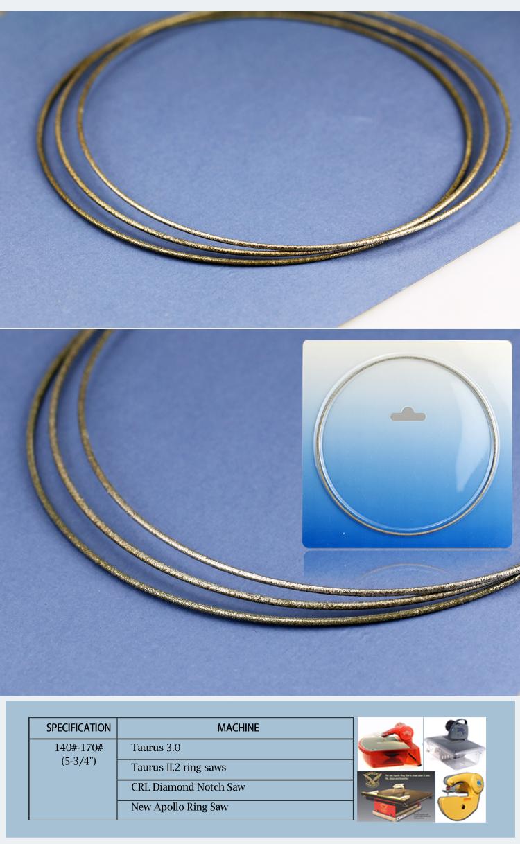 taurus 3 ring saw