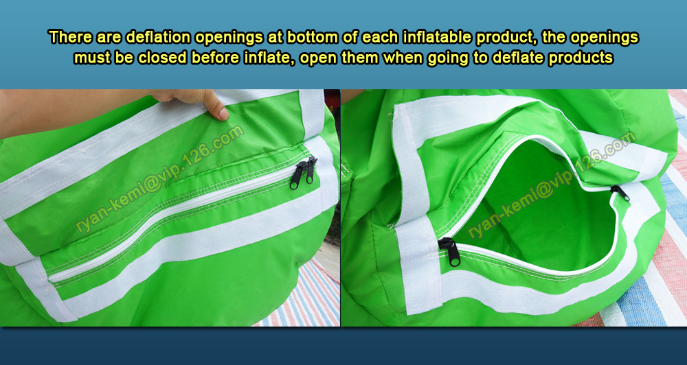 deflation-opening-of-inflatable-products
