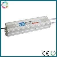 IP67 250 W Single Output Power Supply Dc 12V 24v LED Transformer