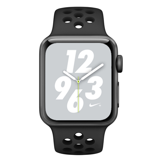 apple watch 4 44mm nike