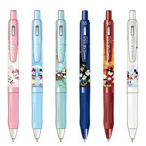 Image 3 - 4pcs/set Limited Edition Zebra SARASA JJ15 Chinese Seasons cartoon Gel Pen 0.5mm Kawaii Neutral Pen School Supplies